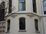 Műemléki homlokzat felújítás (Budai Vár)